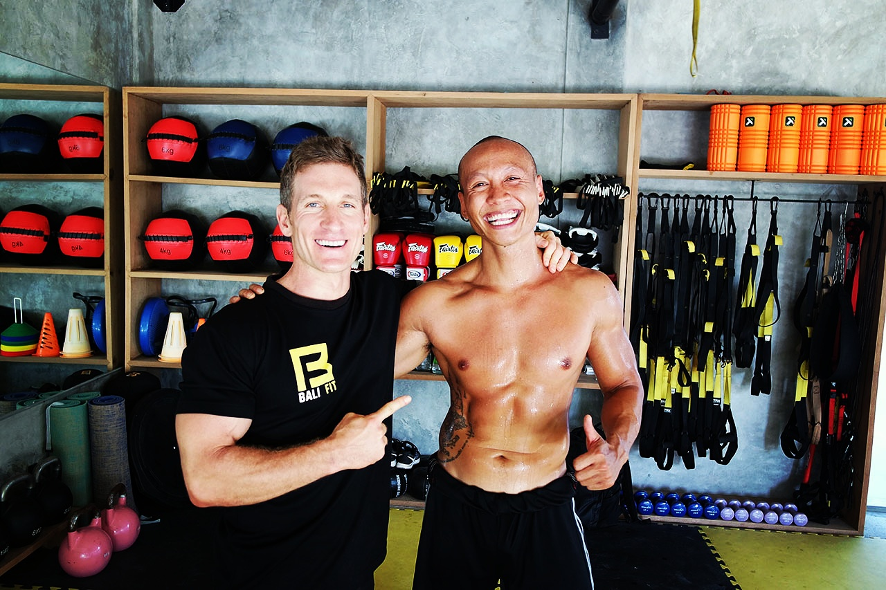 Coach_Mark_Mariani_Training_for_Warriors_Bali_Fit_gym