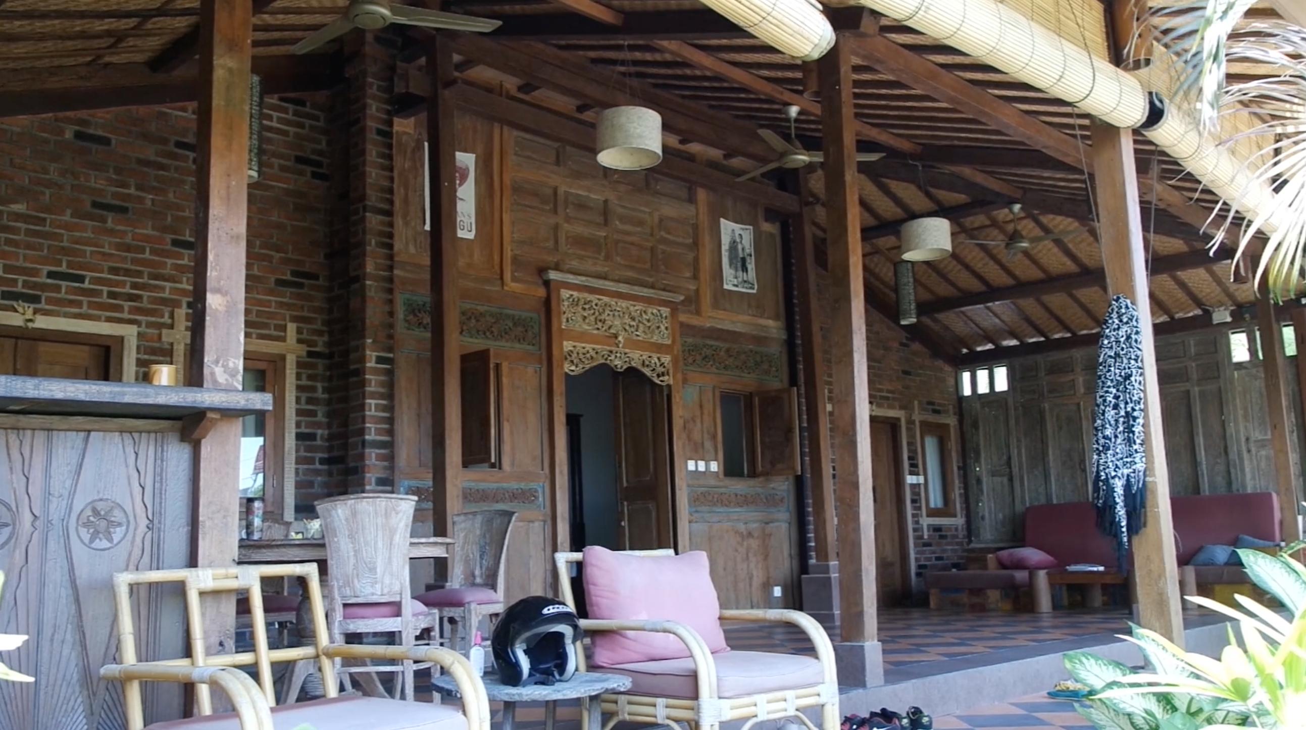 My Canggu Bali Villa