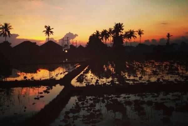 Sunrise Canggu, Bali