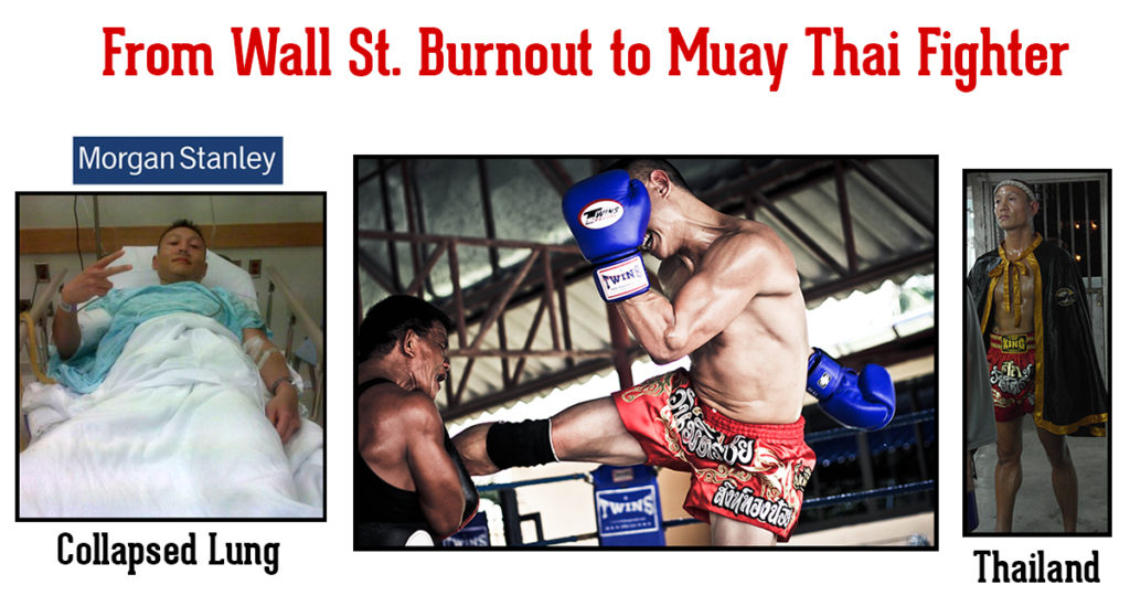 Wall St. Burnout To Muay Thai Fighter 1200x644
